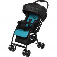 Прогулочная коляска BabyCare Sky, цвет: зеленый