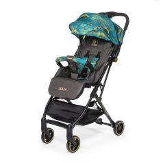 Прогулочная коляска BabyCare Daily, цвет: тропический день