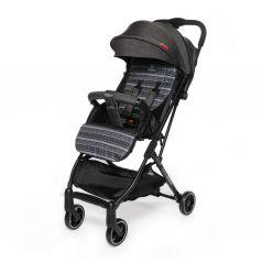 Прогулочная коляска BabyCare Daily, цвет: паттерн