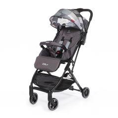 Прогулочная коляска BabyCare Daily, цвет: монохромный