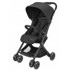 Прогулочная коляска Bebe confort Lara, цвет: nomad black
