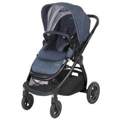 Прогулочная коляска Bebe confort Adorra, цвет: nomad blue