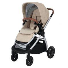 Прогулочная коляска Bebe confort Adorra, цвет: nomad sand