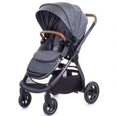 Прогулочная коляска Bebe confort Adorra, цвет: sparkling grey