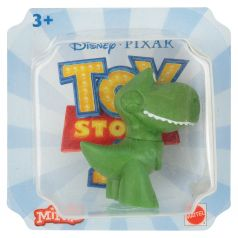 Toy Story, Фигурки-мини