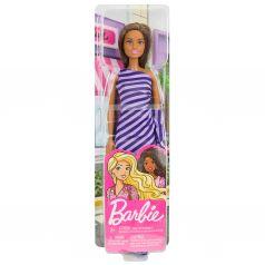 Кукла Barbie Сияние моды В фиолето-сиреневом платье 28 см