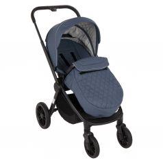 Прогулочная коляска McCan М-3, цвет: джинс