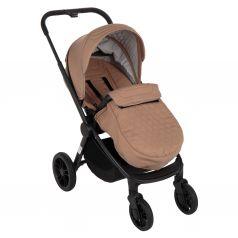 Прогулочная коляска McCan М-3, цвет: бежевый