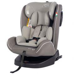 Автокресло Sweet Baby Round Trip SPS Isofix, цвет: grey