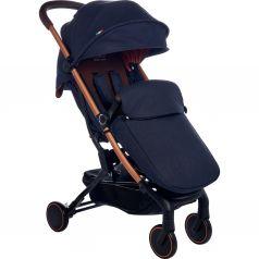 Прогулочная коляска Sweet Baby Combina Tutto, цвет: denim