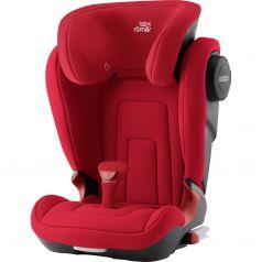 Автокресло Britax Romer Kidfix II S, цвет: fire red