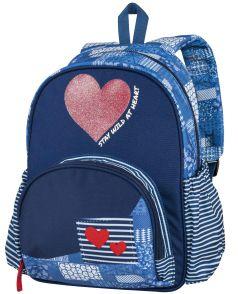 Ранец Target Дикое Сердце