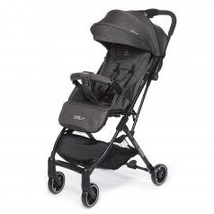 Прогулочная коляска BabyCare Daily, цвет: черный
