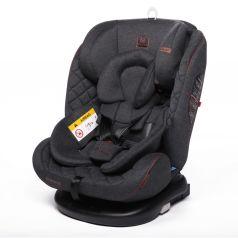 Автокресло BabyCare Shelter, цвет: серый