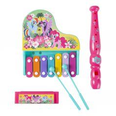 Игровой набор My Little Pony Музыкальные инструменты, 28 х 20 х 3