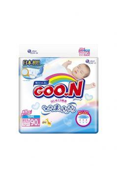 Подгузники Goon NB (до 5 кг) 90 шт.