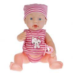 Кукла Карапуз Интерактивная 36 см