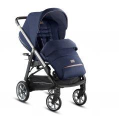 Прогулочная коляска Inglesina Aptica, цвет: college blue