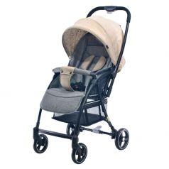Прогулочная коляска Everflo Dayli E-510, цвет: Beige