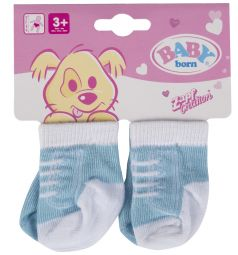 Одежда для кукол Baby Born Носочки 2 пары