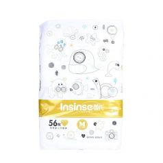 Подгузники Insinse Q6 супертонкие (6-9 кг) 56 шт.