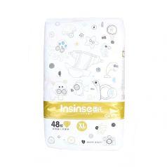 Подгузники Insinse Q6 супертонкие (13+ кг) 48 шт.