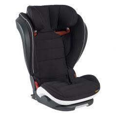 Автокресло BeSafe iZi Flex Fix i-Size, цвет: fresh black cab
