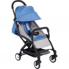 Прогулочная коляска Sweet Baby Mamma Mia, цвет: fiji