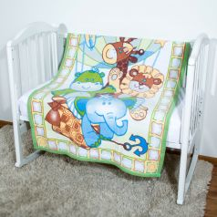 Одеяло Baby Nice Воздушные шары 100 х 140 см