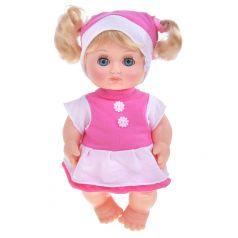 Кукла Весна Любочка Весна 11 в розовом 21 см