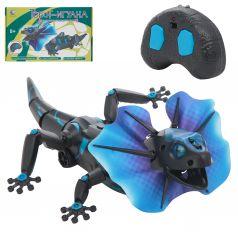 Игрушка на радиоуправлении Tongde Робот-игуана