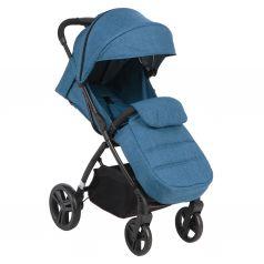 Прогулочная коляска McCan Kathy, цвет: синий