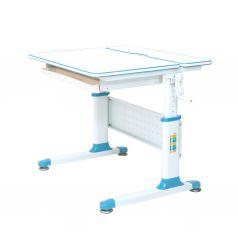 Стол Rifforma Comfort-80, цвет:голубой