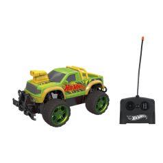Внедорожник 1Toy Hot Wheels на радиоуправлении 21 см 1 : 18