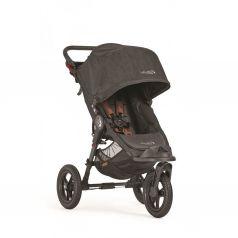 Прогулочная коляска Baby Jogger City Elite, цвет: anniversary