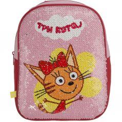 Рюкзак Три кота