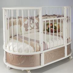 Кровать Островок Уюта 1973951