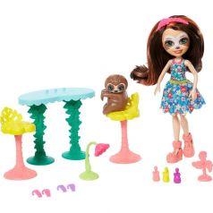Кукла Enchantimals Салон красоты