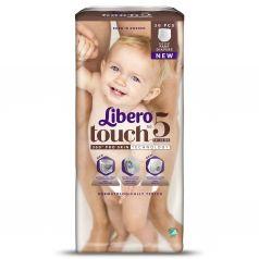 Подгузники-трусики Libero Touch 5 (10-14 кг) 36 шт.