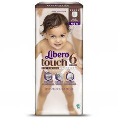 Подгузники-трусики Libero Touch Extra 6 (13-20 кг) 32 шт.