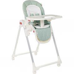 Стульчик для кормления Sweet Baby Modern, цвет: green