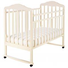 Кровать Sweet Baby Mario, цвет: слоновая кость