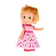 Кукла Карапуз «Маша» со звуком 15 см