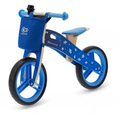 Беговел Kinderkraft Runner Vintage, цвет: Blue