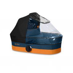 Дождевик Cybex для спального блока коляски Balios S, цвет: прозрачный