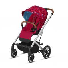 Прогулочная коляска Cybex Balios S, цвет: love