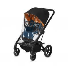 Дождевик Cybex для прогулочной коляски Balios S, цвет: прозрачный