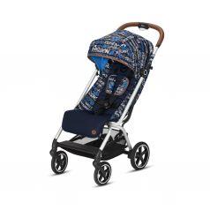 Прогулочная коляска Cybex Eezy S Plus FE, цвет: trust