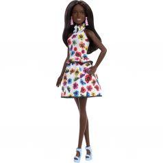 Кукла Barbie Игра с модой 12 см