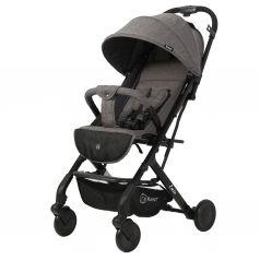Прогулочная коляска Rant ENIO, цвет: grey